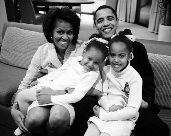 La famille parfaite