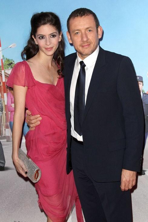 Dany Boon et sa femme Yaël : non ce n'est pas la comédie du bonheur, c'est le bonheur !