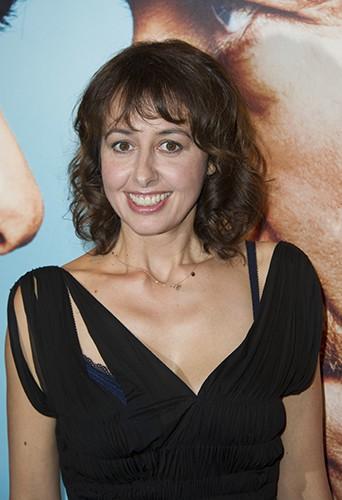 Valérie Bonneton à Paris le 30 septembre 2013