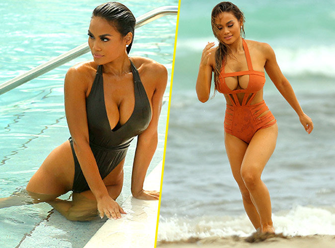 Daphne Joy le 18 octobre 2015