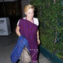 Patricia Arquette, la soeur de David est aussi de la fête