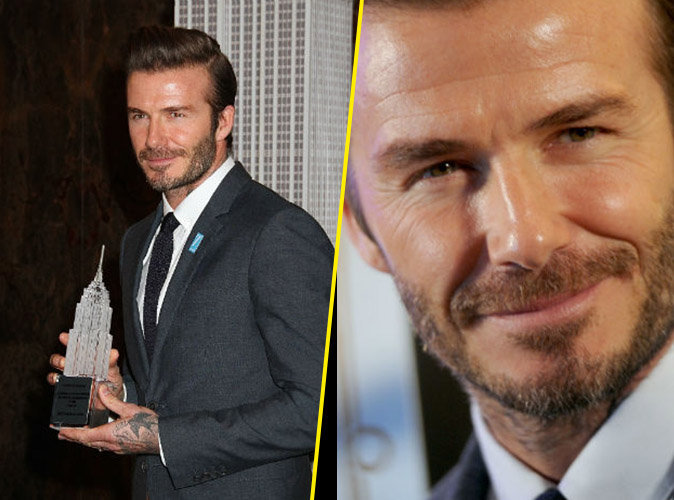David Beckham : Cruz ne gagnera pas sa vie pour le moment !