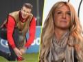 Photos : David Beckham : soutenu par sa soeur métamorphosée et sa maman, il est resté sur le banc pour le match retour du PSG contre Valence !