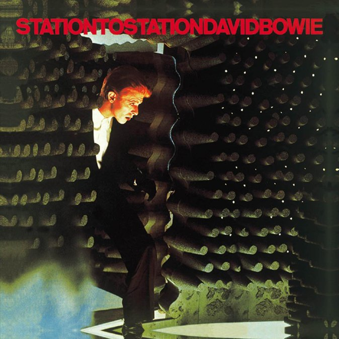 Station to station 1976