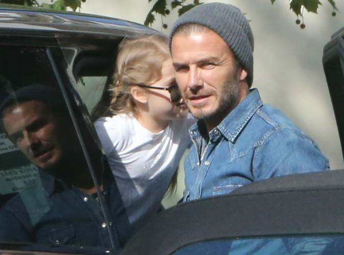 David et Harper Beckham : duo toujours à croquer pour une nouvelle virée gourmande !