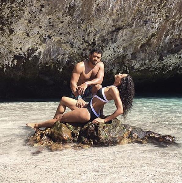 Ciara le 9 novembre 2015