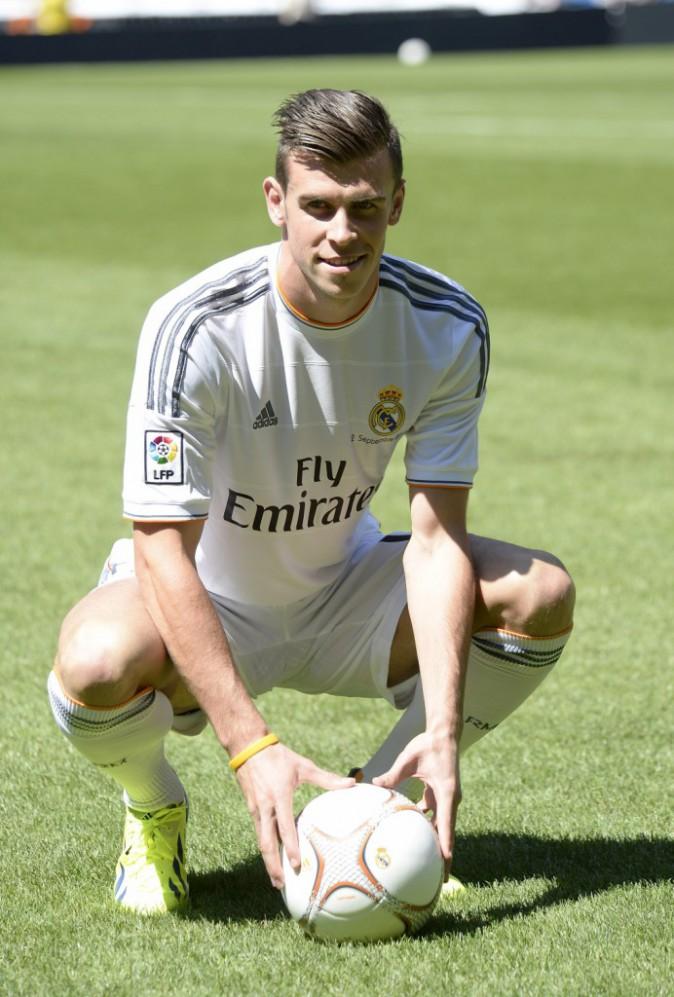 Gareth Bale, le prodige de Cardiff