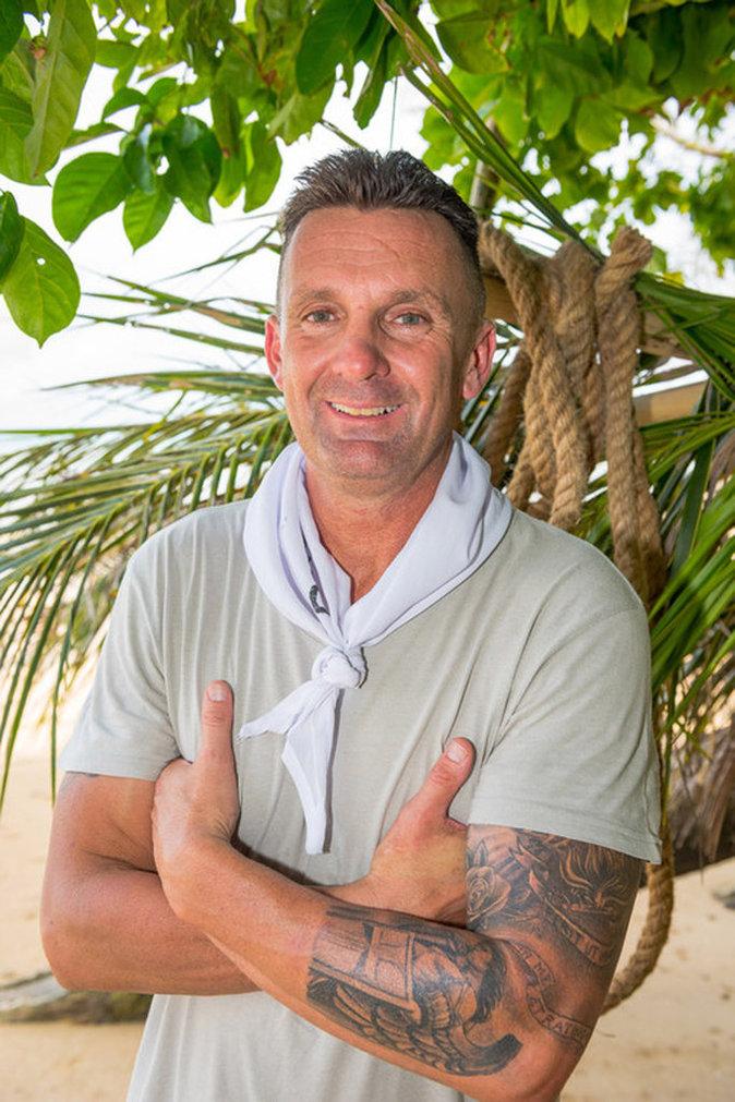 Pascal, 48 ans, promoteur immobilier