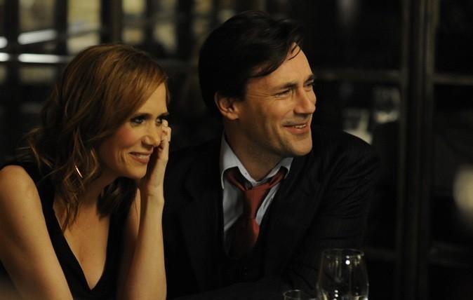 Missy et Ben !