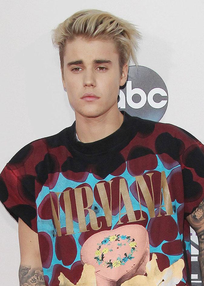 7 - Justin Bieber