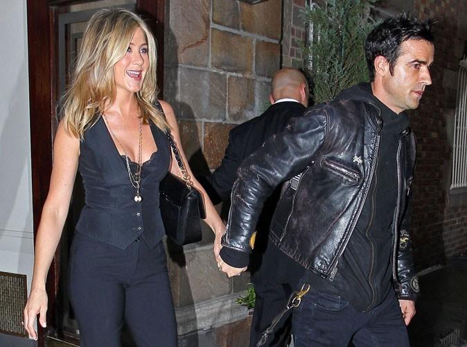 Jennifer Aniston et Justin Theroux : leur idylle va t-elle durer?