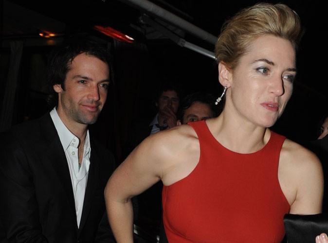 Kate Winslet a retrouvé l'amour auprès de Ned Abel Smith