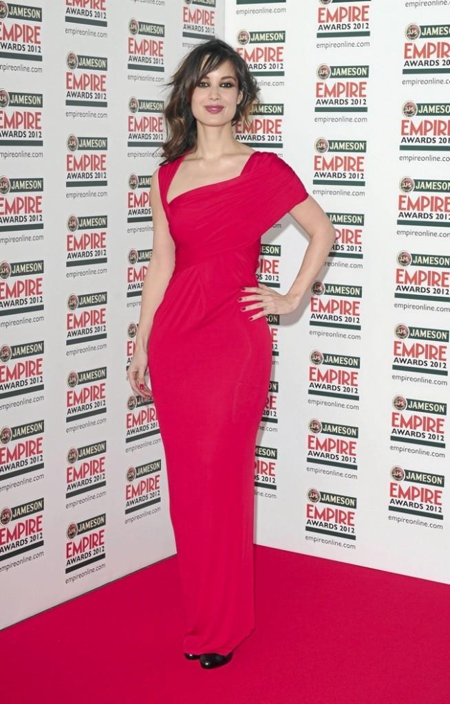 Bérénice Marlohe : la nouvelle James Bond Girl est française !