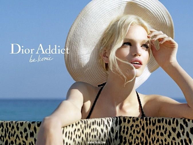 La publicité Dior Addict !
