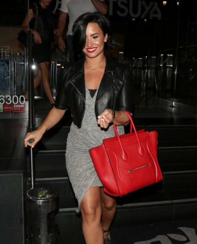 Photos : Demi Lovato : la sérénité lui va si bien !