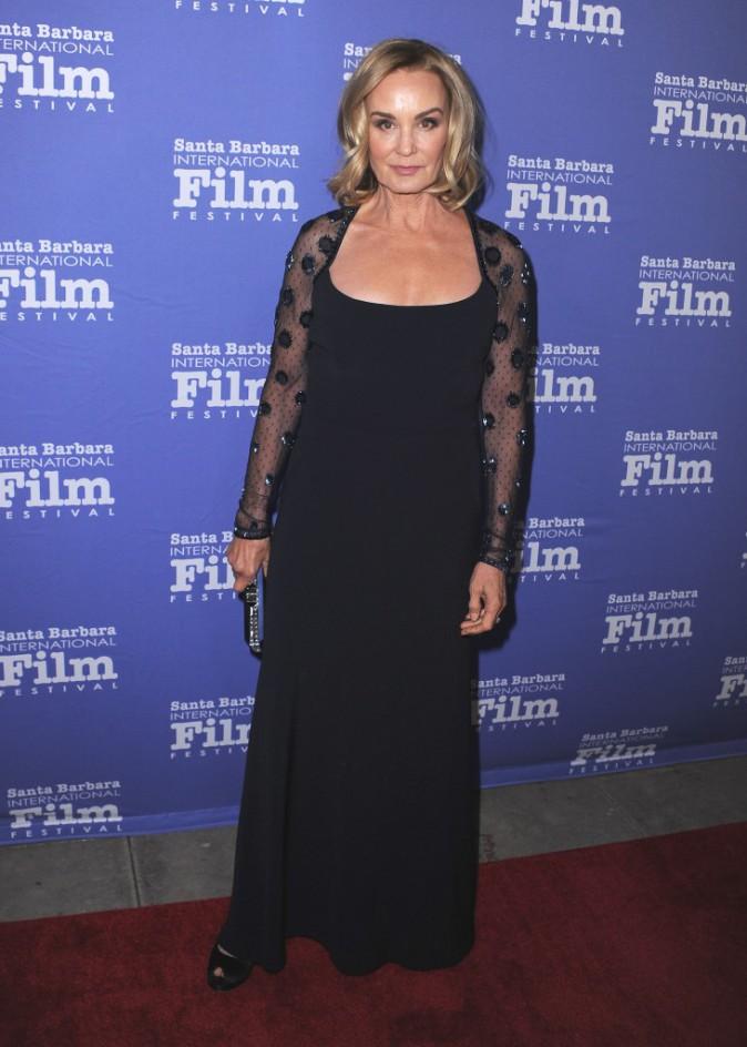 Jessica Lange le 16 novembre 2014
