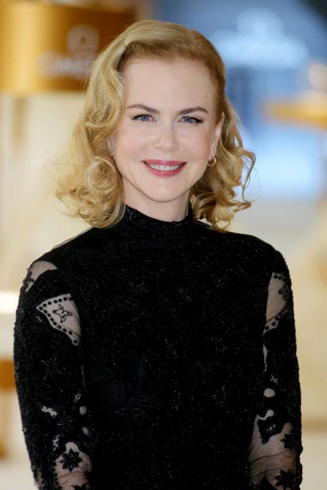 Nicole Kidman le 16 septembre 2015