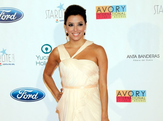 Photos : Eva Longoria alias Gabrielle Solis dans Desperate Housewives