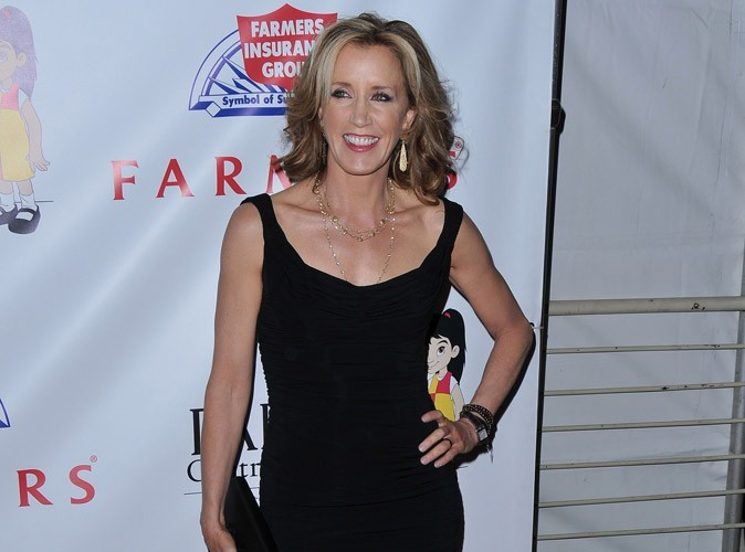 Photos : Felicity Huffman alias Lynette Scavo dans Desperate Housewives