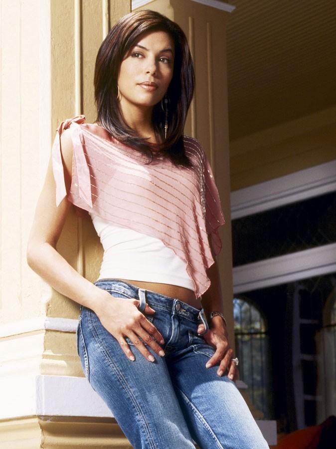Eva Longoria est la sexy Gabrielle Solis