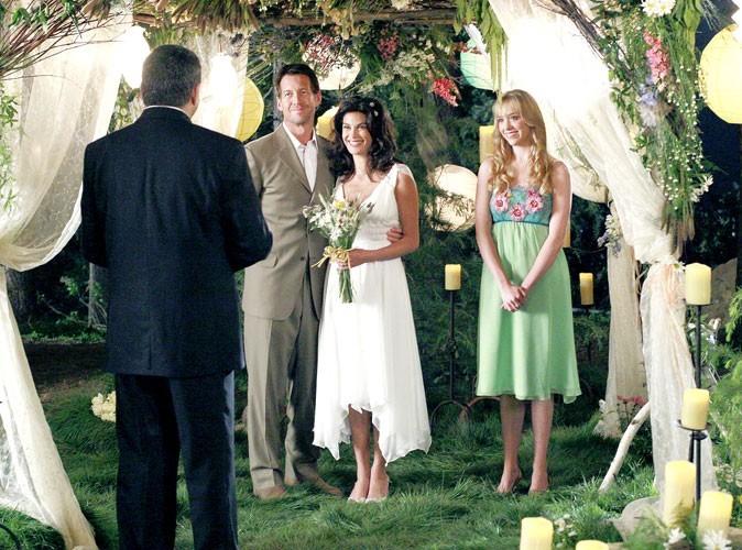 Souvenez-vous : le mariage de Susan et Mike !