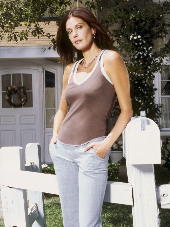 Teri Hatcher est Susan Mayer