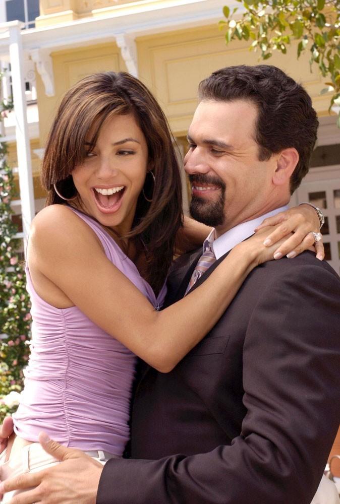 Le couple Gaby/Carlos