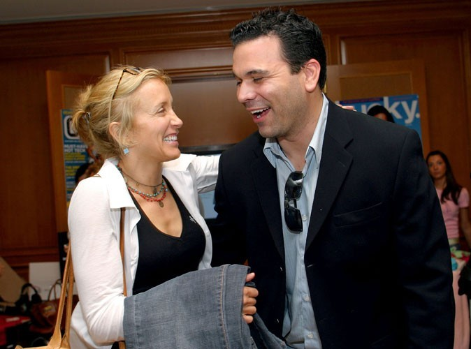 Le couple Lynette/Carlos