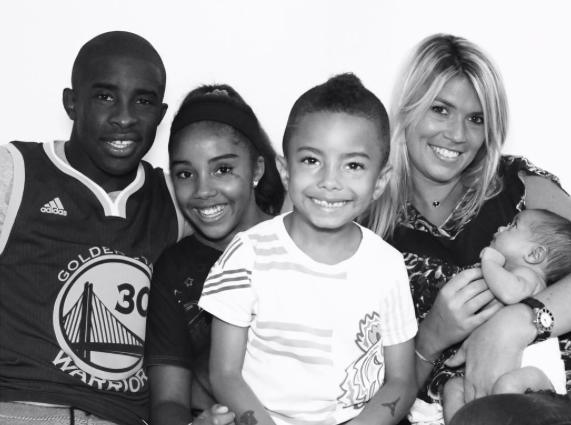 La famille Mavuba