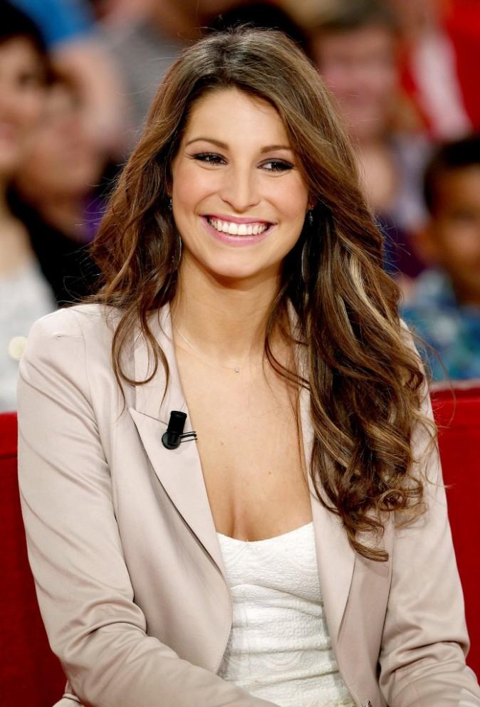 Miss France 2011 bien sur !