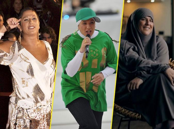 Photos : Diam's : à 35 ans, où en est La Boulette aujourd'hui ?