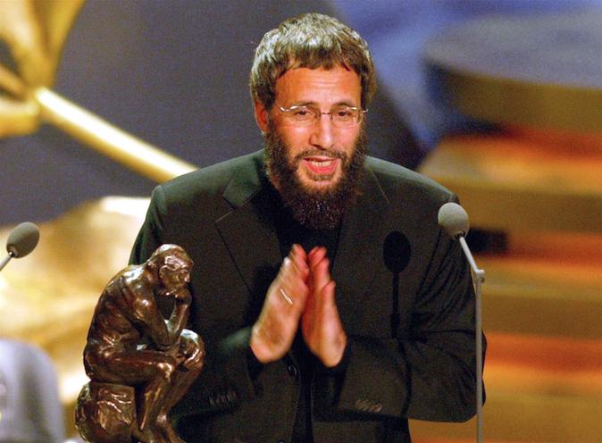 21 stars qui se sont converties à l'Islam : Cat Stevens
