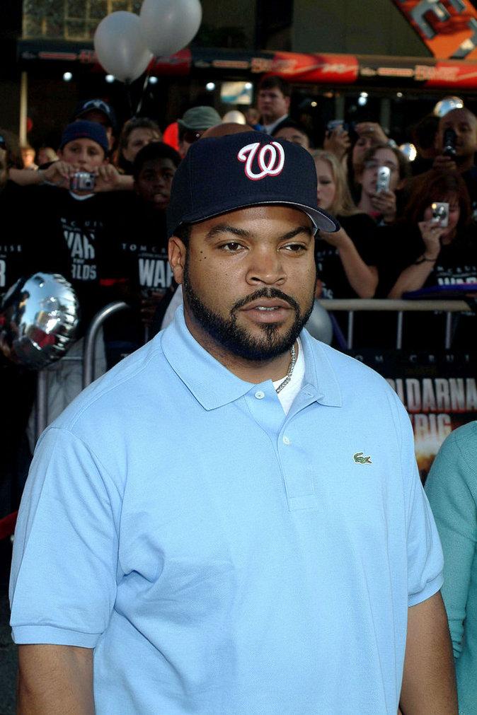 21 stars qui se sont converties à l'Islam : Ice Cube