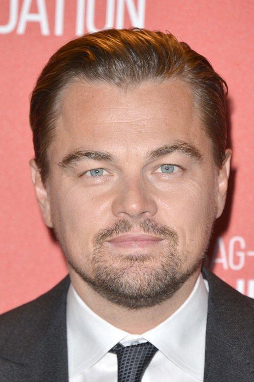 Leonardo DiCaprio aux SAG Awards 2015, à Los Angeles, le 5 novembre