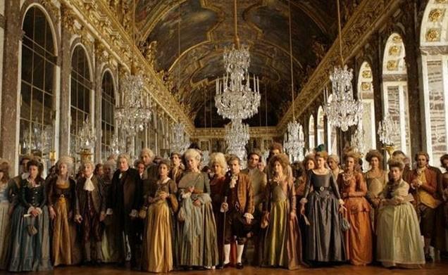 Bienvenue dans la Cour de Louis XVI !