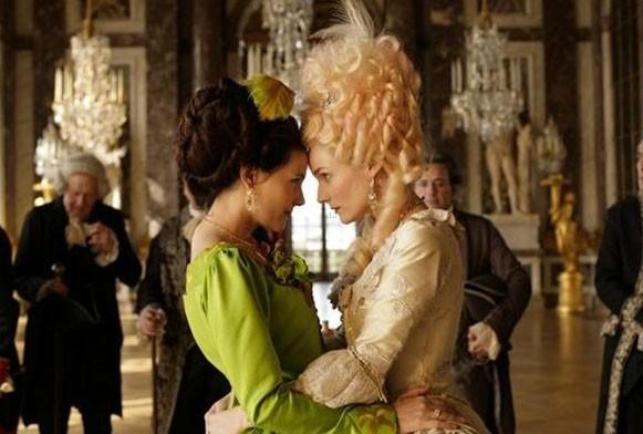 Tête à tête royal avec Virginie Ledoyen !
