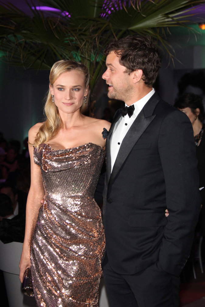 photos diane kruger et joshua jackson retour sur leurs plus belles apparitions. Black Bedroom Furniture Sets. Home Design Ideas