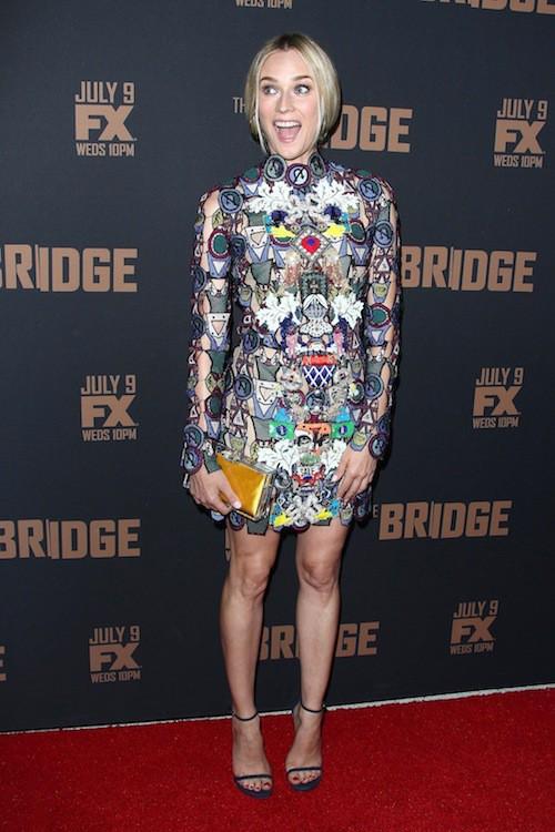 Photos : Diane Kruger : sublime pour un nouveau red carpet à quelques jours de ses 38 ans !