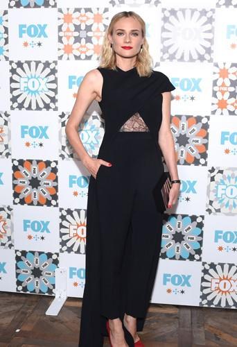 Diane Kruger à Los Angeles à 20 juillet 2014