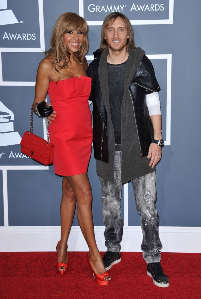 Photos : que dépensent David et Cathy Guetta en vacances ?