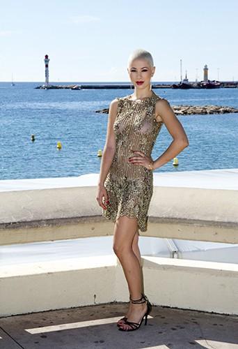 Dièse à Cannes le 8 octobre 2013