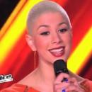 Photos : Dièse (The Voice 2) : la chanteuse en herbe est le sosie d'Amber Rose !
