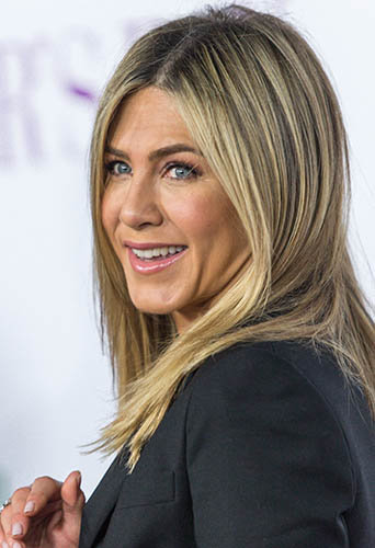 Photos : Divorce des Brangelina : Jennifer Aniston devient la star mondiale de la toile !