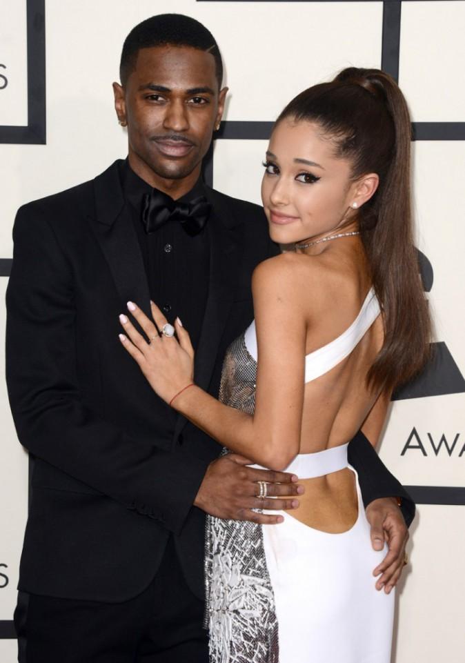 Ils se sont séparés : Big Sean et Ariana Grande