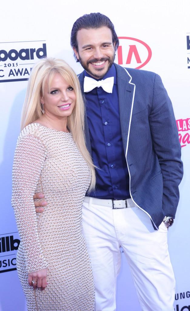 Ils se sont séparés : Britney Spears et Charlie Ebersol