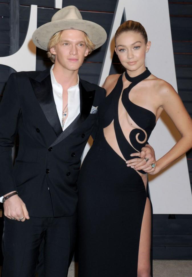 Ils se sont séparés : Gigi Hadid et Cody Simpson