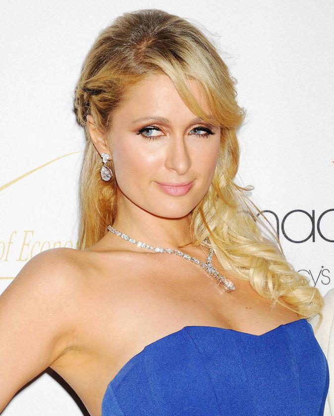 Photos : Donald Trump : Ses surprenantes et glauques révélations au sujet de Paris Hilton