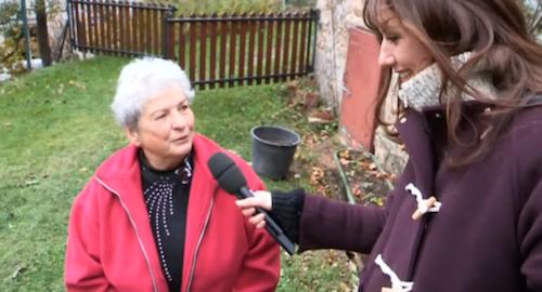 Photos : Doria Tillier : alors, promesse tenue ? Oui !