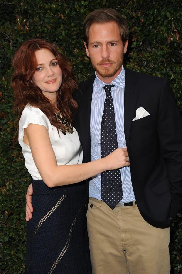 Un joli couple ?