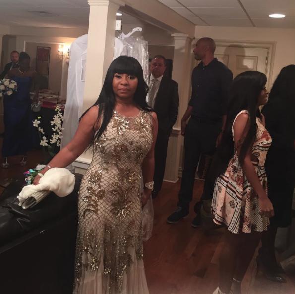 Nicki Minaj le 22 août 2015